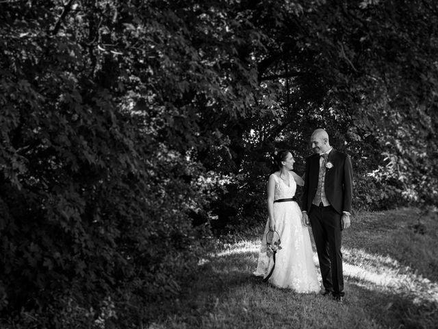 Il matrimonio di Daniele e Jessica a Gorgo al Monticano, Treviso 29