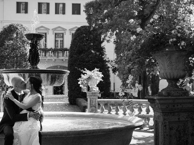 Il matrimonio di Daniele e Jessica a Gorgo al Monticano, Treviso 31