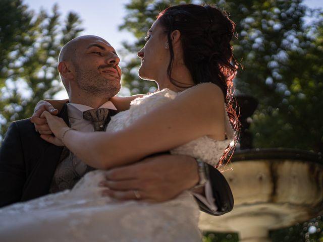 Il matrimonio di Daniele e Jessica a Gorgo al Monticano, Treviso 32