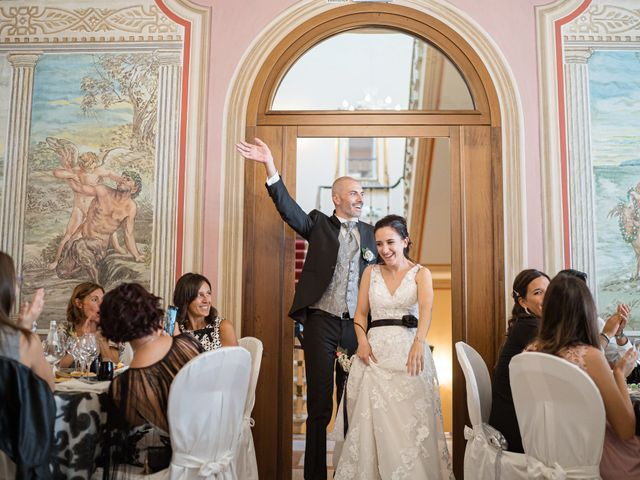 Il matrimonio di Daniele e Jessica a Gorgo al Monticano, Treviso 33
