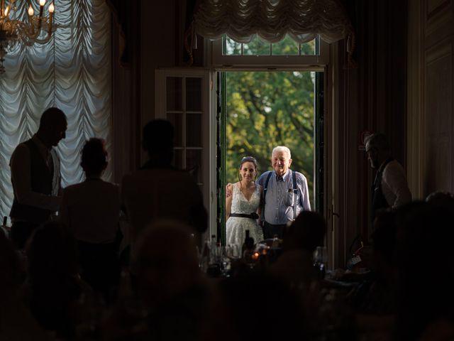 Il matrimonio di Daniele e Jessica a Gorgo al Monticano, Treviso 37