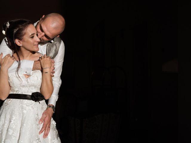 Il matrimonio di Daniele e Jessica a Gorgo al Monticano, Treviso 41