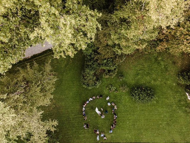 Il matrimonio di Daniele e Jessica a Gorgo al Monticano, Treviso 43