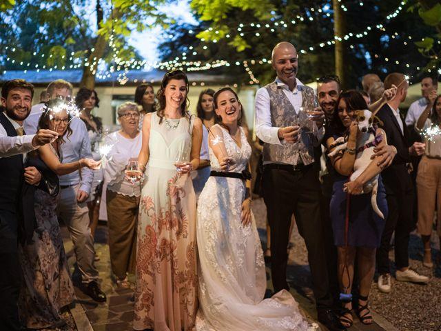 Il matrimonio di Daniele e Jessica a Gorgo al Monticano, Treviso 44