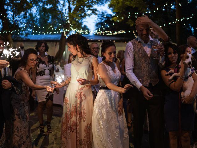 Il matrimonio di Daniele e Jessica a Gorgo al Monticano, Treviso 45