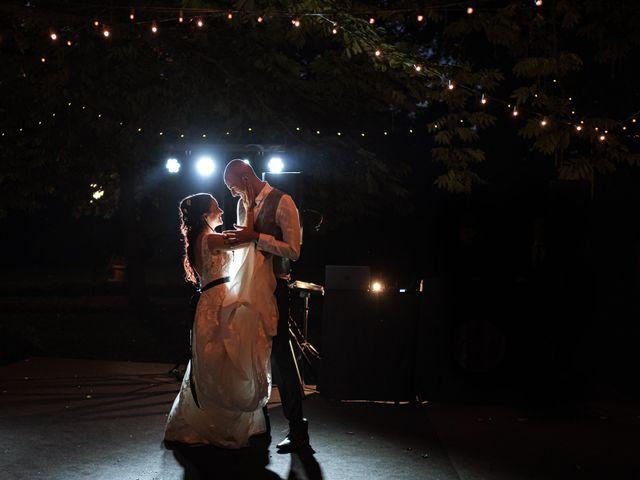 Il matrimonio di Daniele e Jessica a Gorgo al Monticano, Treviso 46
