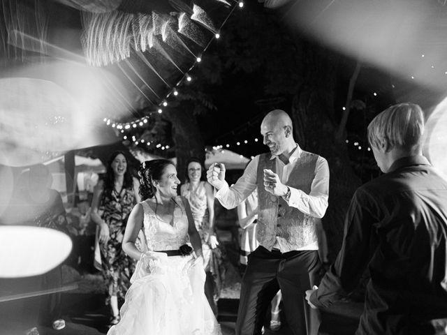 Il matrimonio di Daniele e Jessica a Gorgo al Monticano, Treviso 47