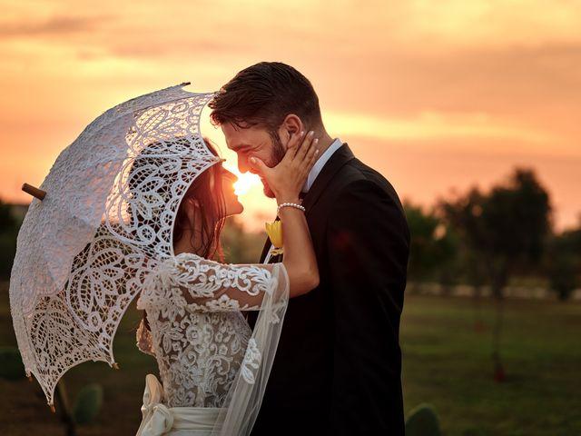 Le nozze di Lorenzo e Flora