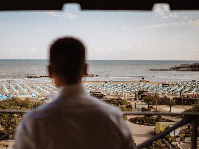 Il matrimonio di Agostino e Marina a Rimini, Rimini 6