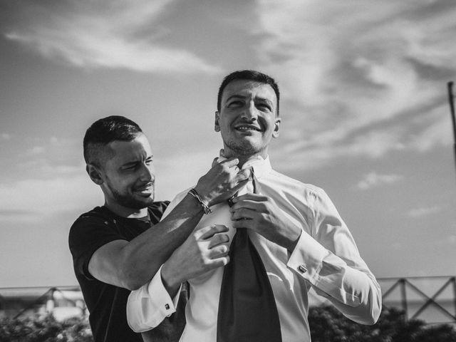 Il matrimonio di Agostino e Marina a Rimini, Rimini 10