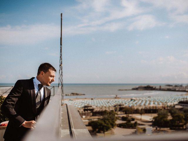 Il matrimonio di Agostino e Marina a Rimini, Rimini 11