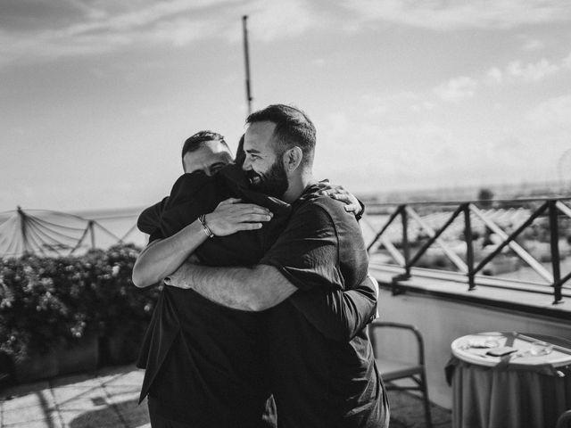Il matrimonio di Agostino e Marina a Rimini, Rimini 12