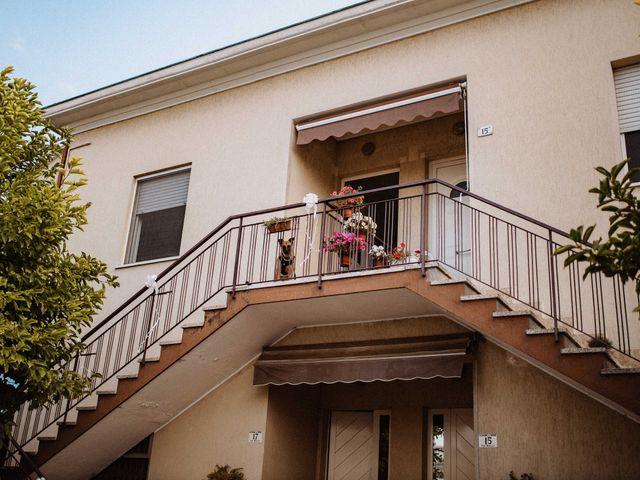 Il matrimonio di Agostino e Marina a Rimini, Rimini 15