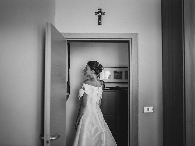 Il matrimonio di Agostino e Marina a Rimini, Rimini 27