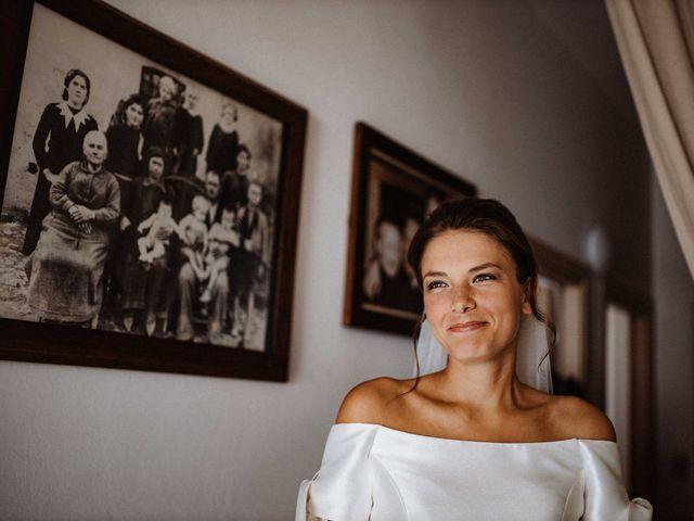Il matrimonio di Agostino e Marina a Rimini, Rimini 28