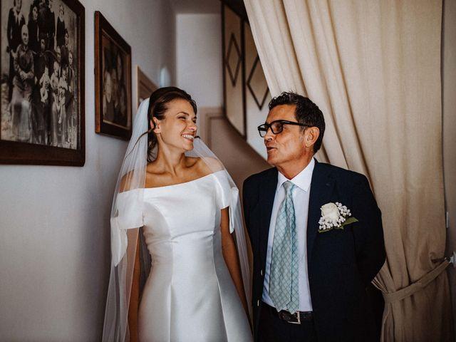 Il matrimonio di Agostino e Marina a Rimini, Rimini 30