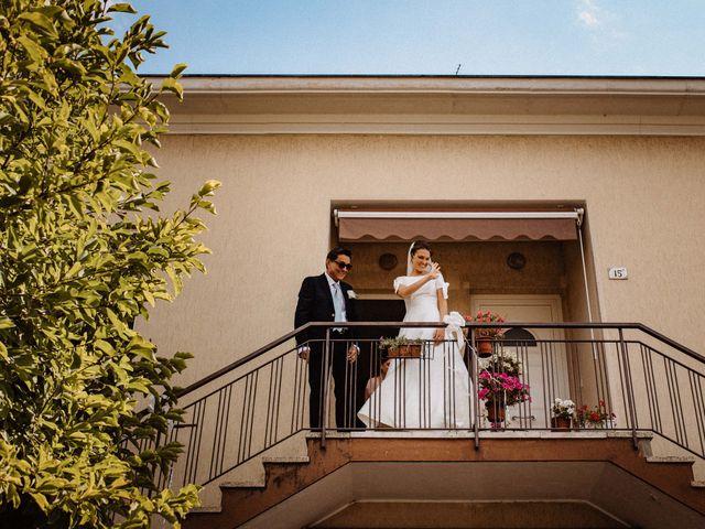 Il matrimonio di Agostino e Marina a Rimini, Rimini 31