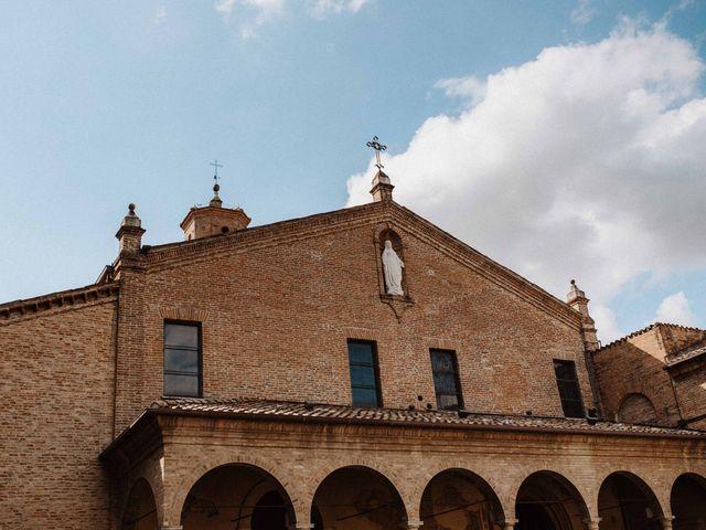 Il matrimonio di Agostino e Marina a Rimini, Rimini 35