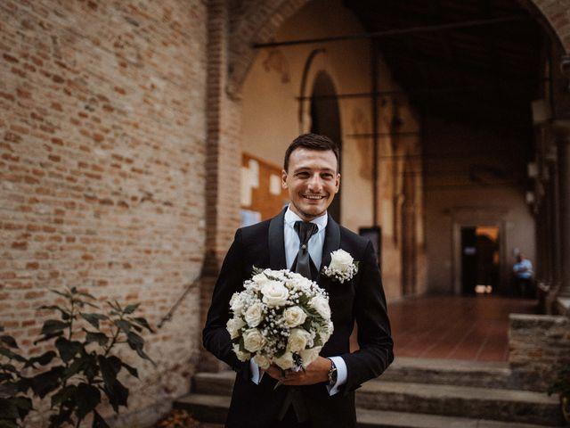 Il matrimonio di Agostino e Marina a Rimini, Rimini 37