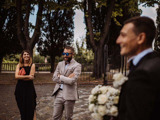 Il matrimonio di Agostino e Marina a Rimini, Rimini 38