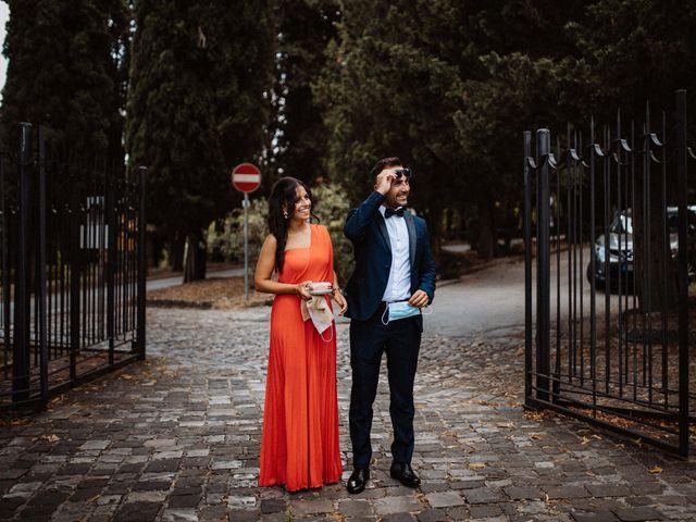 Il matrimonio di Agostino e Marina a Rimini, Rimini 39