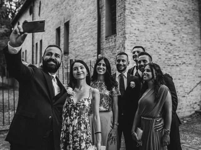 Il matrimonio di Agostino e Marina a Rimini, Rimini 41
