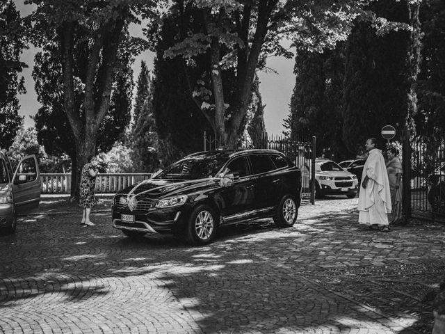 Il matrimonio di Agostino e Marina a Rimini, Rimini 42