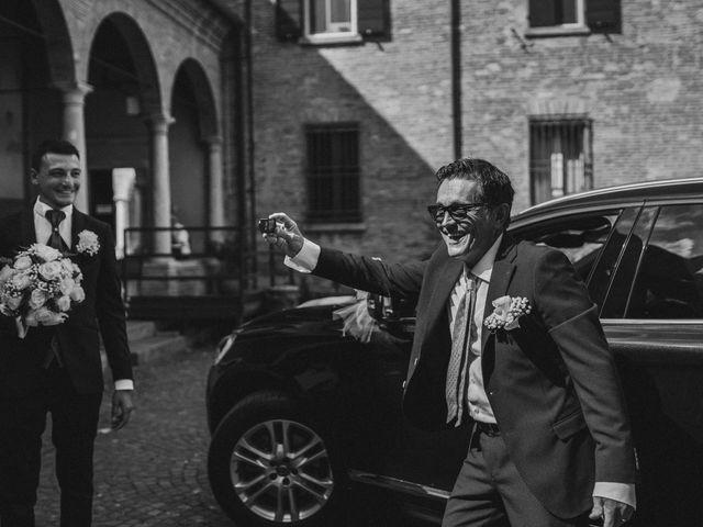 Il matrimonio di Agostino e Marina a Rimini, Rimini 44