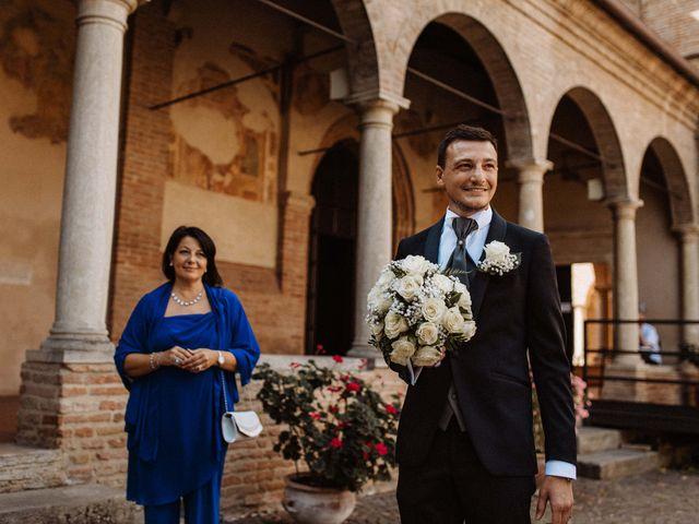 Il matrimonio di Agostino e Marina a Rimini, Rimini 45