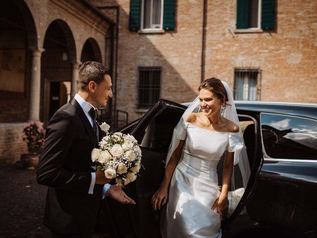 Il matrimonio di Agostino e Marina a Rimini, Rimini 46