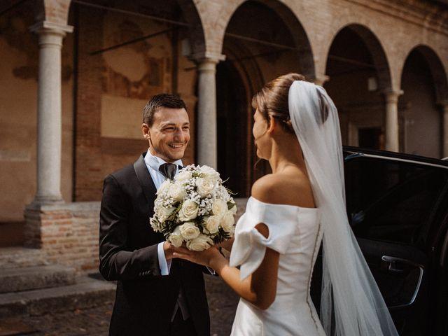 Il matrimonio di Agostino e Marina a Rimini, Rimini 47