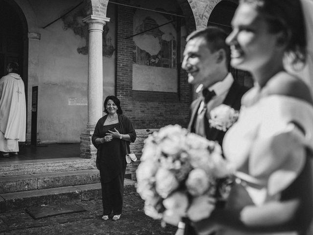 Il matrimonio di Agostino e Marina a Rimini, Rimini 48