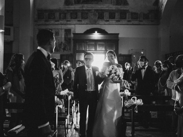 Il matrimonio di Agostino e Marina a Rimini, Rimini 52