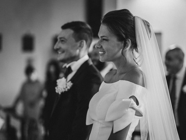 Il matrimonio di Agostino e Marina a Rimini, Rimini 53