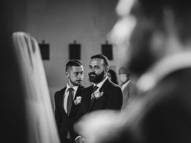 Il matrimonio di Agostino e Marina a Rimini, Rimini 54