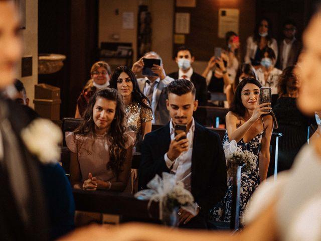 Il matrimonio di Agostino e Marina a Rimini, Rimini 59