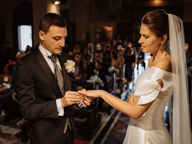 Il matrimonio di Agostino e Marina a Rimini, Rimini 60