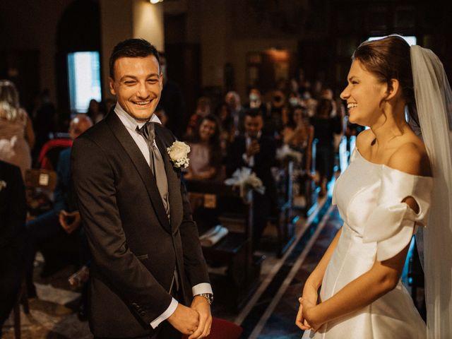 Il matrimonio di Agostino e Marina a Rimini, Rimini 61