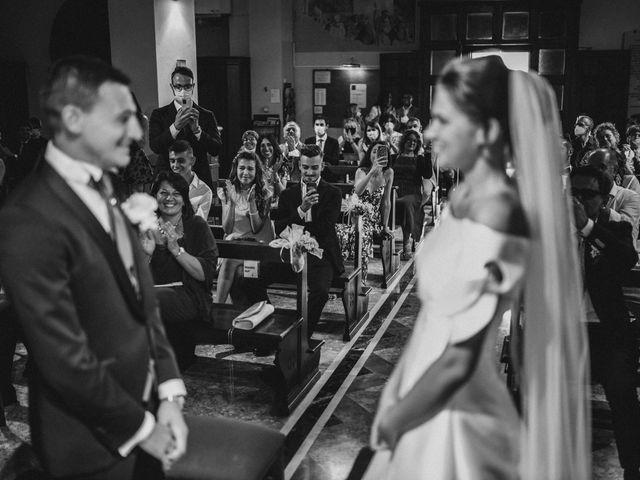 Il matrimonio di Agostino e Marina a Rimini, Rimini 62