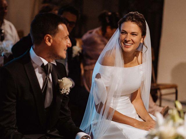 Il matrimonio di Agostino e Marina a Rimini, Rimini 63