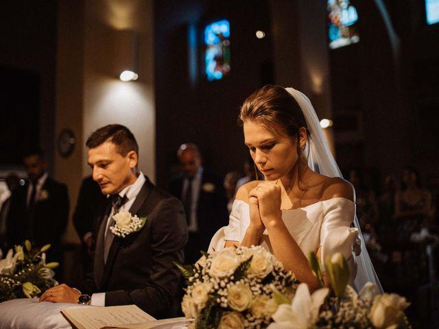 Il matrimonio di Agostino e Marina a Rimini, Rimini 64