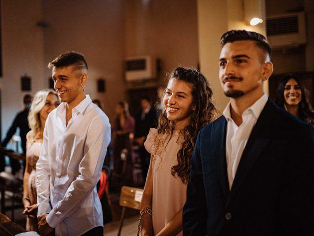 Il matrimonio di Agostino e Marina a Rimini, Rimini 67