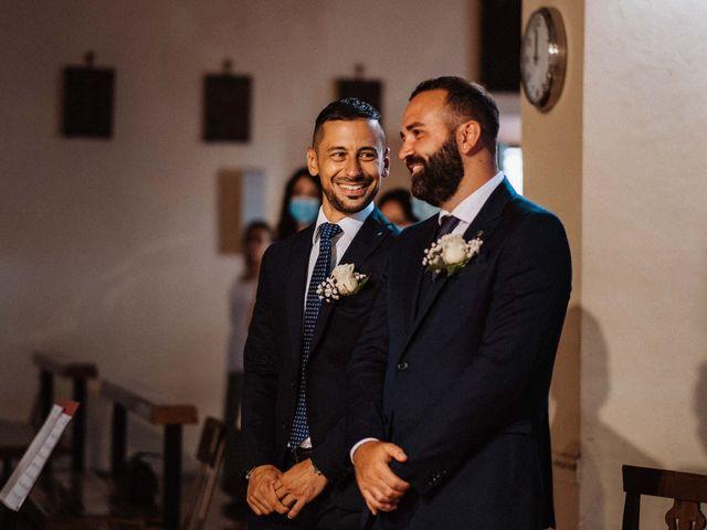Il matrimonio di Agostino e Marina a Rimini, Rimini 68