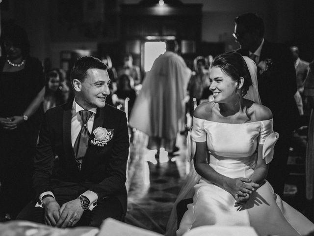Il matrimonio di Agostino e Marina a Rimini, Rimini 70