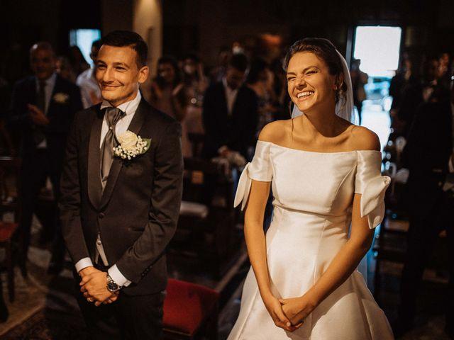 Il matrimonio di Agostino e Marina a Rimini, Rimini 71