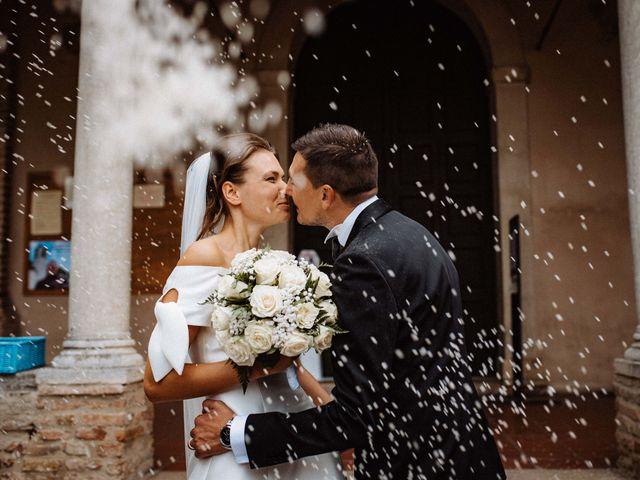 Il matrimonio di Agostino e Marina a Rimini, Rimini 73