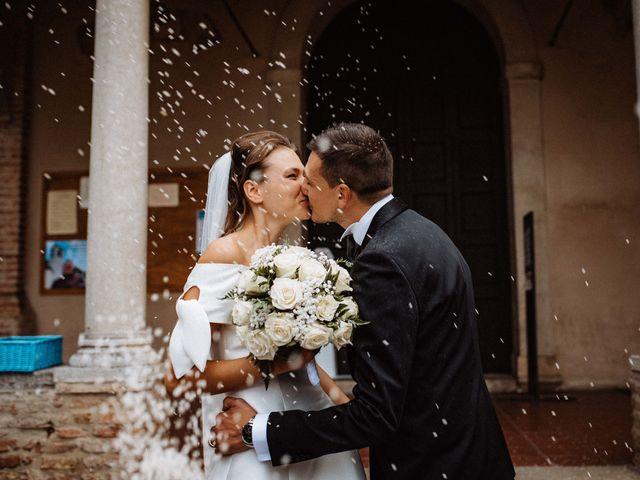 Il matrimonio di Agostino e Marina a Rimini, Rimini 74