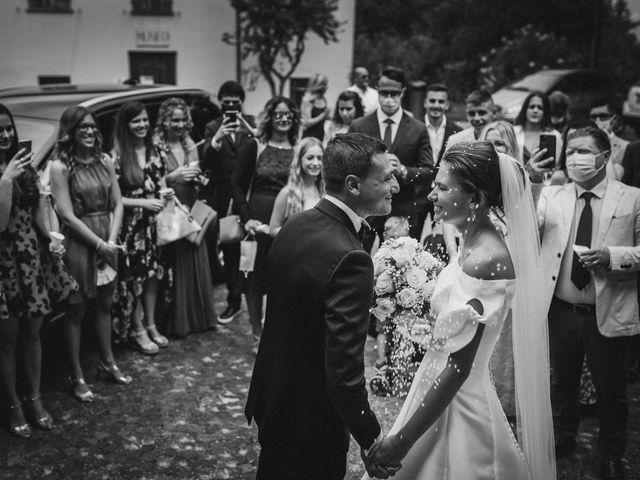 Il matrimonio di Agostino e Marina a Rimini, Rimini 75