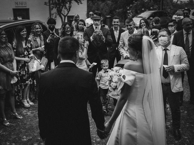 Il matrimonio di Agostino e Marina a Rimini, Rimini 76