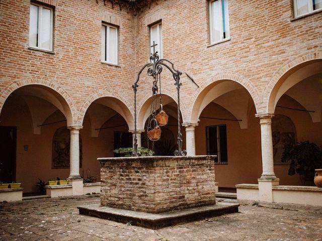 Il matrimonio di Agostino e Marina a Rimini, Rimini 77